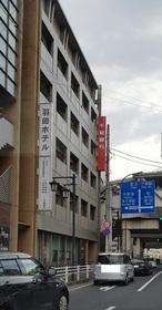 千葉銀行長洲支店