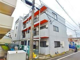 第3ISマンションの外観画像