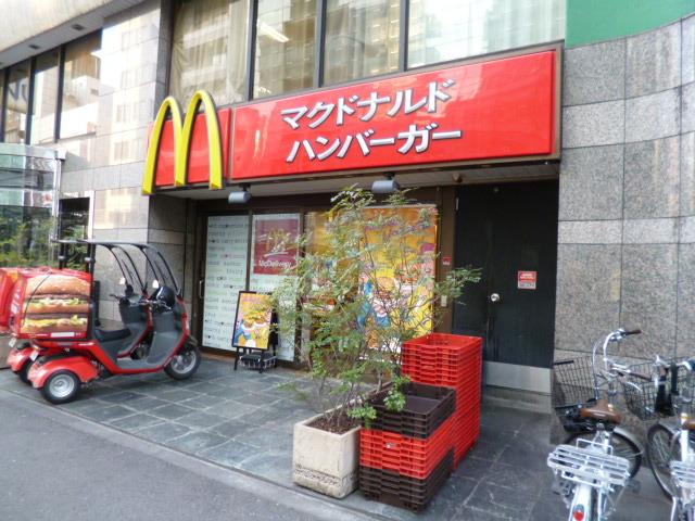 代々木駅 徒歩4分[周辺施設]飲食店