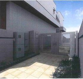 ミュール・アズールの外観画像
