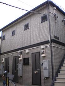 祖師ヶ谷大蔵駅 徒歩2分の外観画像