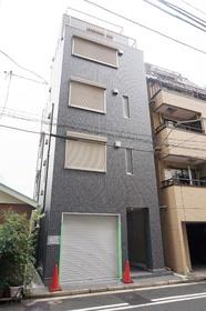 サンライズ横浜の外観画像