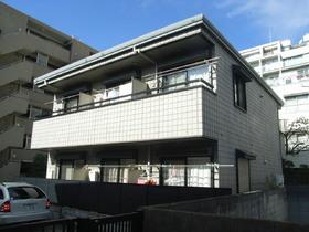 カーサフォレストーネ中野坂上ドゥエの外観画像