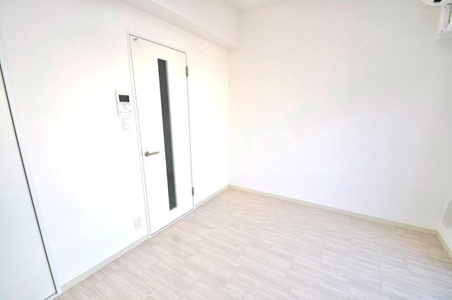ラ・ハイール北巽 陽当りの良いベッドルームは癒される心地良い空間です。