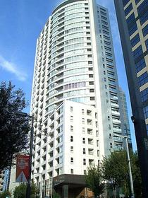 N.Y.T.アトラスタワー西新宿の外観画像