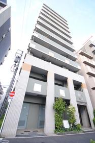 中目黒駅 徒歩9分の外観画像