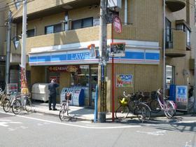 センチュリーシティⅠ ローソン小若江2丁目店