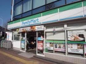 ファミリーマート高円寺陸橋店