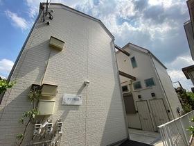 クリア町田の外観画像