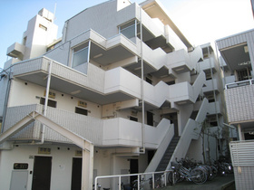 スカイコート橋本2