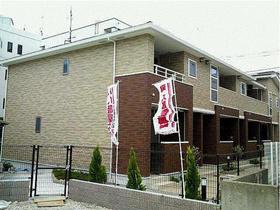 稲田堤駅 徒歩3分の外観画像