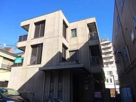 サウスポイント横浜の外観画像