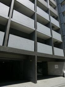 北新横浜駅 徒歩16分外観