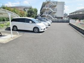 ポラリス駐車場