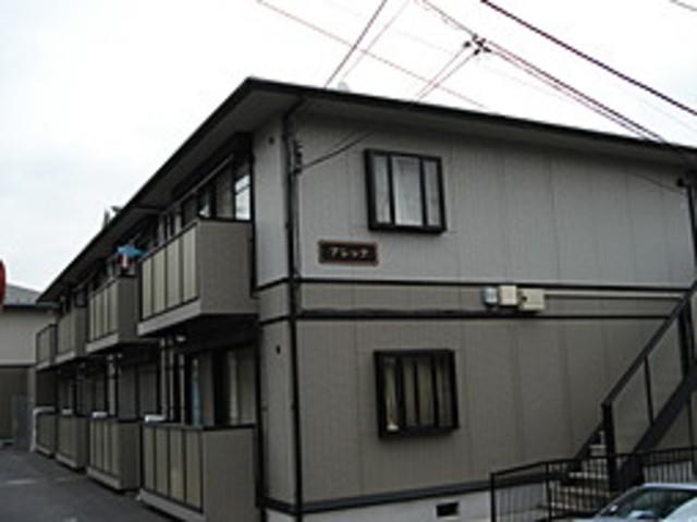 和光市駅 徒歩14分の外観画像