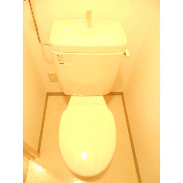 エスカーダ南8条トイレ