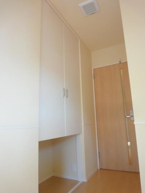 アマービレ ペット共生型居室