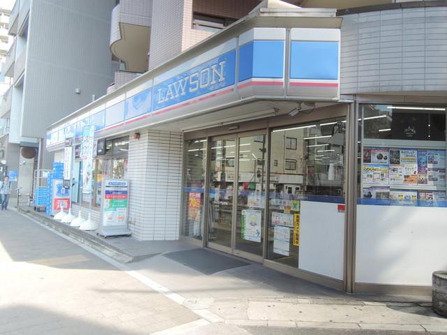 グランディール渋谷神泉[周辺施設]コンビニ