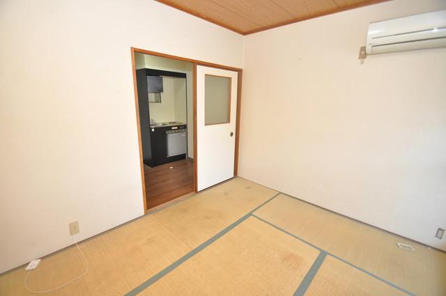 MINTIA北巽 シンプルな単身さん向きのマンションです。