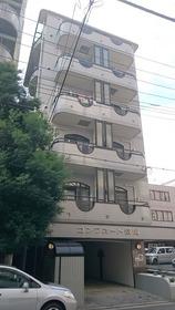 コンフォート富岡の外観画像