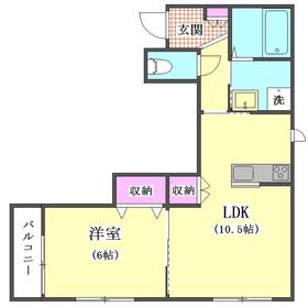 (仮称)雪谷大塚町メゾン 202号室