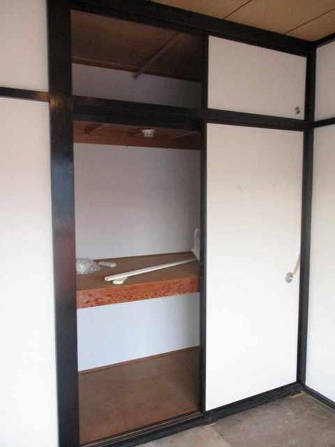 サン・クレール横浜B棟設備