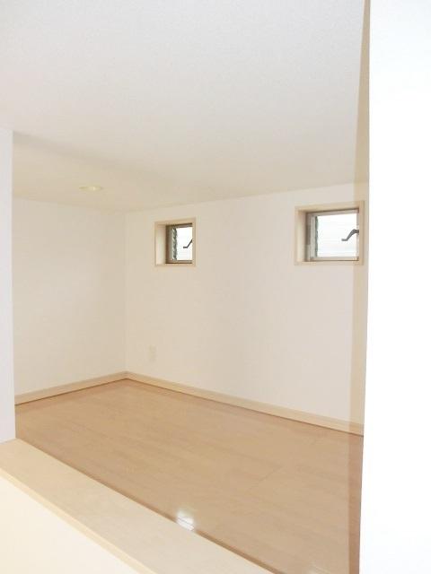ゴールデンハイツ居室
