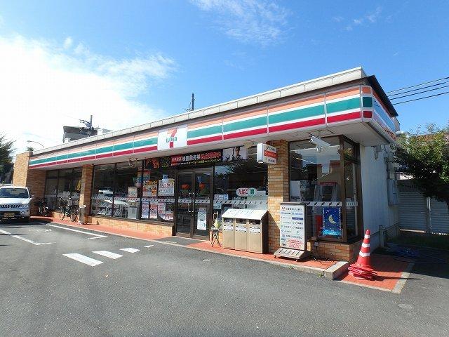 セブンイレブン箕面今宮4丁目店