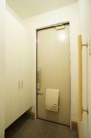 グランシャリオ 101号室