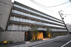武蔵小山駅 徒歩14分