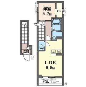 仮)大田区西蒲田6丁目シャーメゾン 201号室