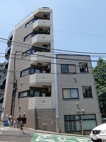 ドリーム白金7階建鉄筋コンクリート造マンション オートロックエレベーター
