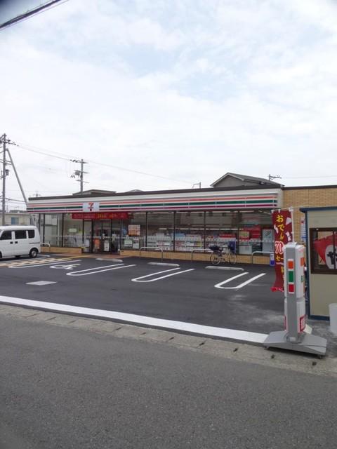セブンイレブン松原天美南5丁目店