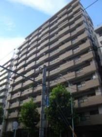 西早稲田駅 徒歩10分の外観画像