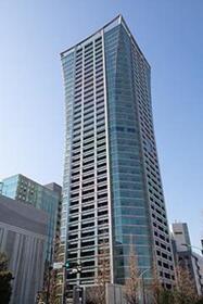 パークコート渋谷ザタワーの外観画像