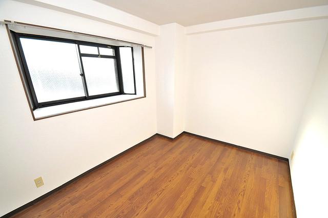 ヴェルドミール舎利寺 明るいお部屋はゆったりとしていて、心地よい空間です