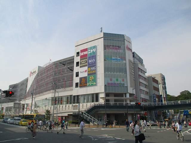 アーク戸塚ヒルズ[周辺施設]ショッピングセンター