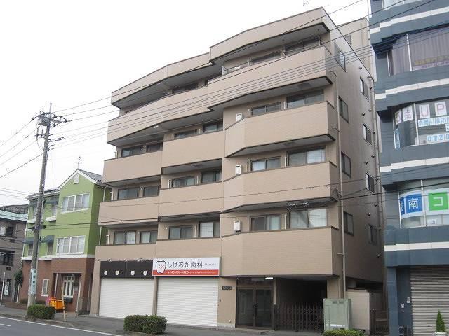 二俣川駅 徒歩2分外観