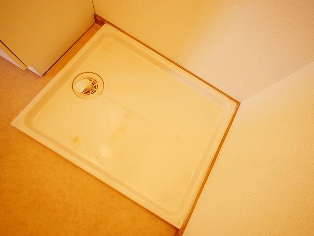 ロッシュスプリングスB洗面所