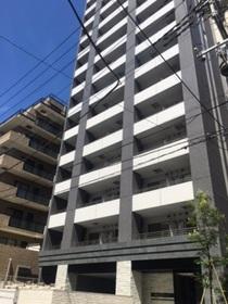 ガーラ・シティ新丸子駅前の外観画像