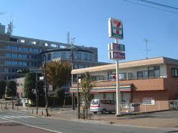 セブンイレブン昭島田中町2丁目店