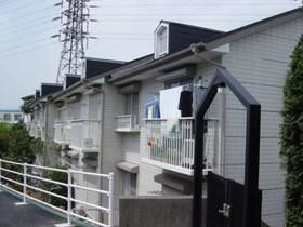タウンハイツ富士見の外観画像