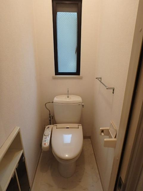 ペルレタウントイレ