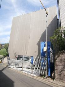 仮)足立1丁目メゾンの外観画像