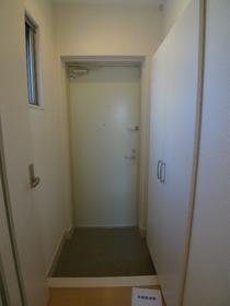 ピアラ日吉 207号室