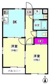 メゾンウイング 205号室