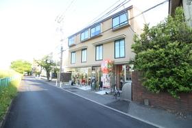 カスタムアパートメント多摩川の外観画像