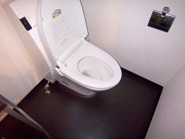 ル・リオン品川二葉トイレ