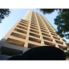 西早稲田パーク・タワーの外観画像