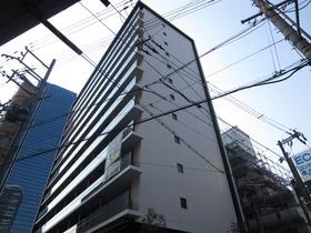 中崎町駅 徒歩2分の外観画像
